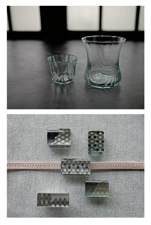 イレヤガラスの実験室展