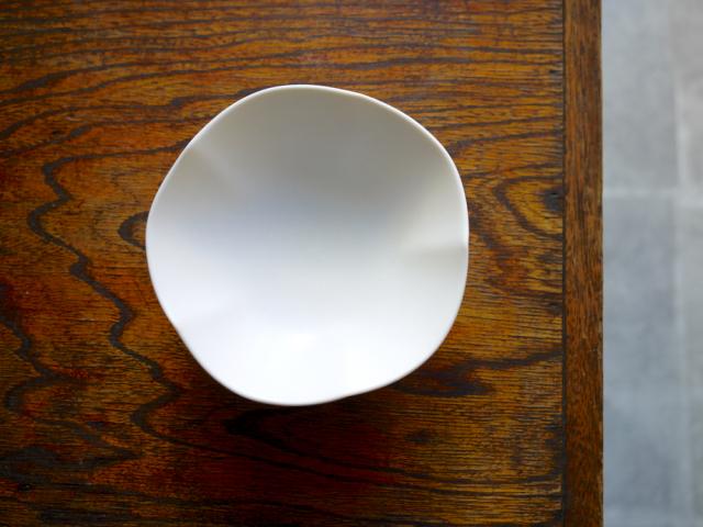 スエトシヒロ 輪花鉢